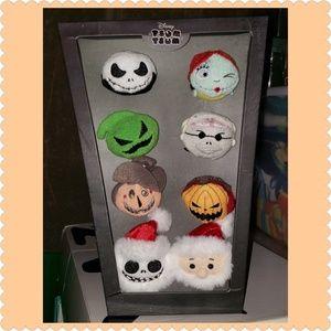 Nightmare Before Christmas Mini Tsum Set